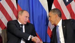 Russia Bombed a U.S. Airbase and Obama Did Nothing