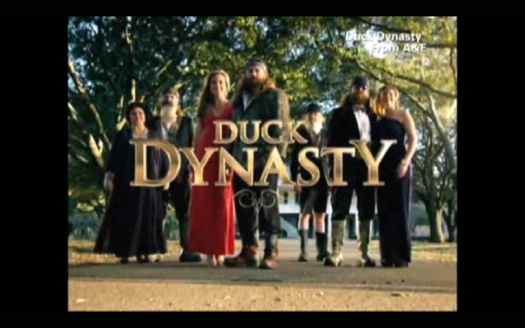 Duck Dynasty Family Tree Rebecca Robertson Picture