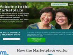 ObamaCare Market Place
