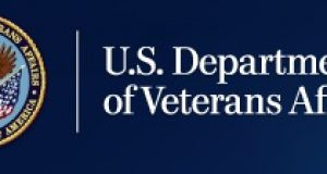Departments of Veteran's Affairs logo