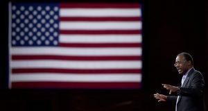 Ben Carson- Photo Credit- Carolyn Kaster Associated Press