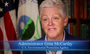What Do the EPA and Hillary Clinton Have in Common?