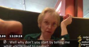 Abortion video