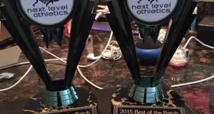Participation Trophy