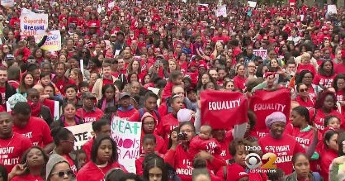 brooklyn rally