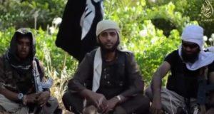 ISIS Paris
