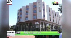 Mali hotel