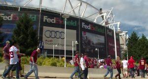 Redskins Tailgate Jersey