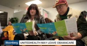 UnitedHealth Group Obamacare