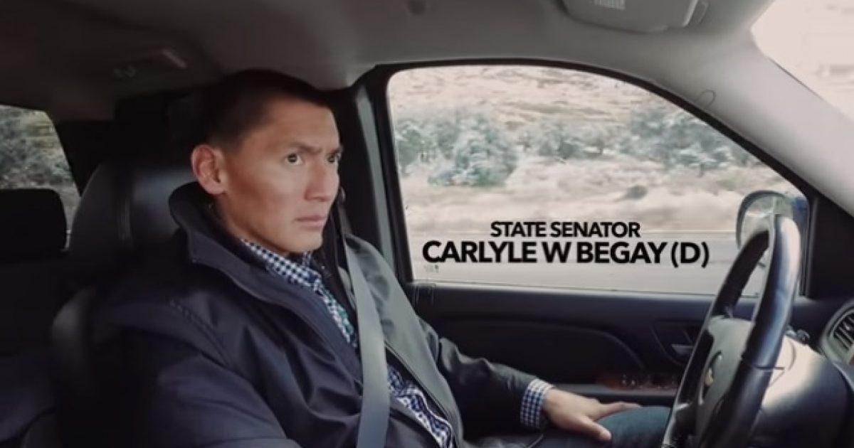 arizona state senator