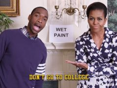 Michelle Obama Rap