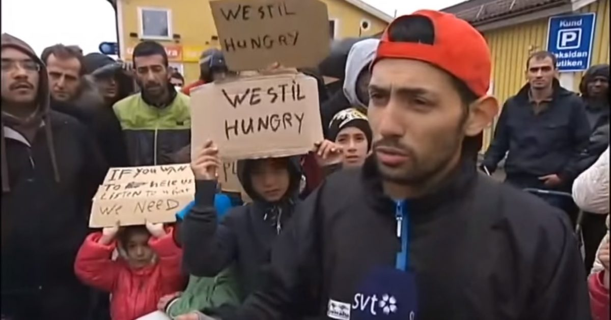 Refugee Germany