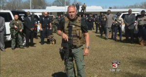 Louisiana police