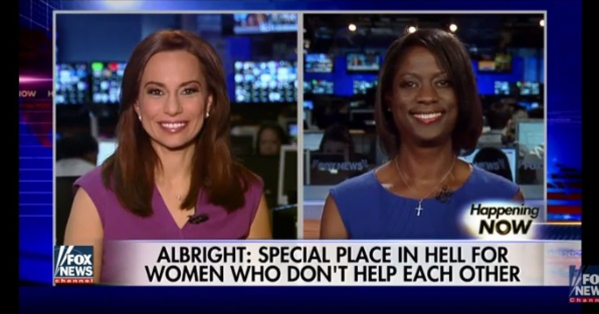 deneen borelli fox news