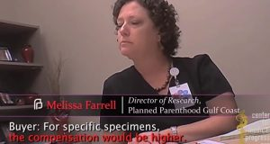 planned parenthood cover up