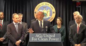 Al Gore Climate Change