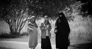 Muslim women UK