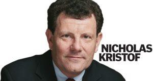 NicholasKristof