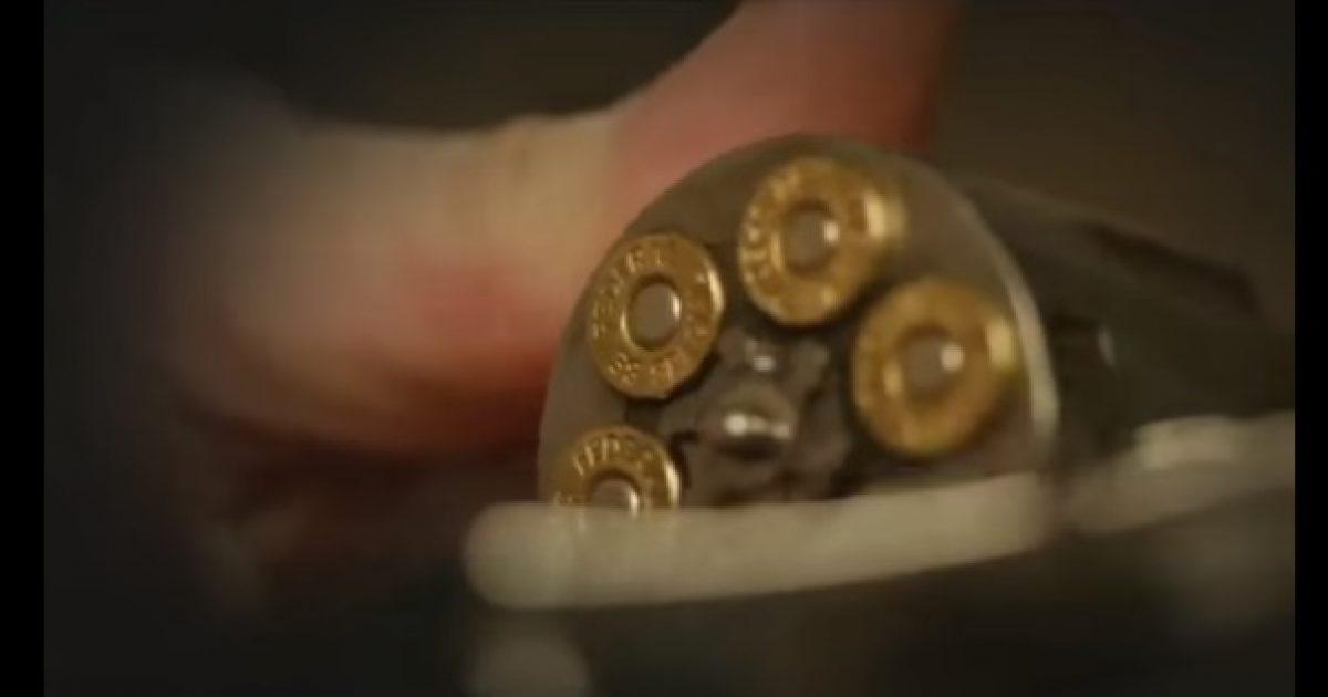 couric gun documentary