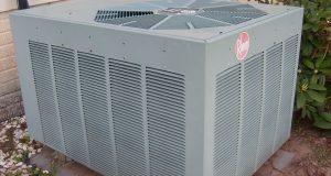 air conditioner john kerry