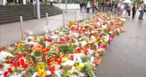 germany memorial