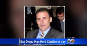 iran detainee