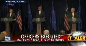 obama dallas shooting