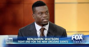 Benjamin Watson