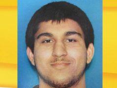 washington mall shooter