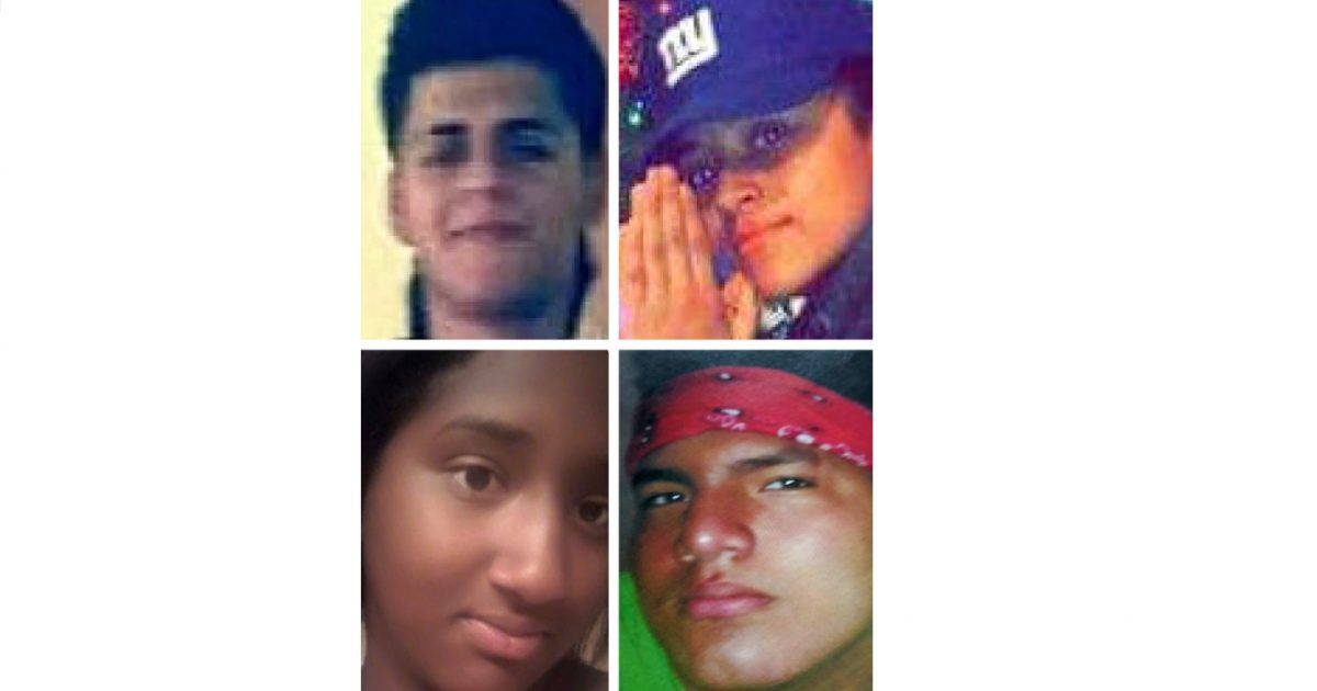 ms-13 victims