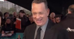 Tom Hanks Trump election