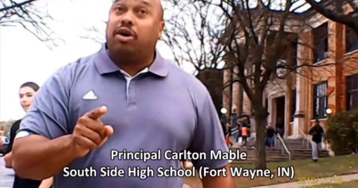 pro-life carlton mable