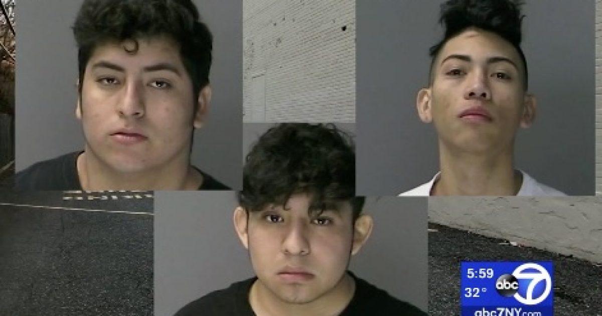 MS-13 Gang Members Charged in Long Island Teen Stabbing ⋆ Deneen Borelli