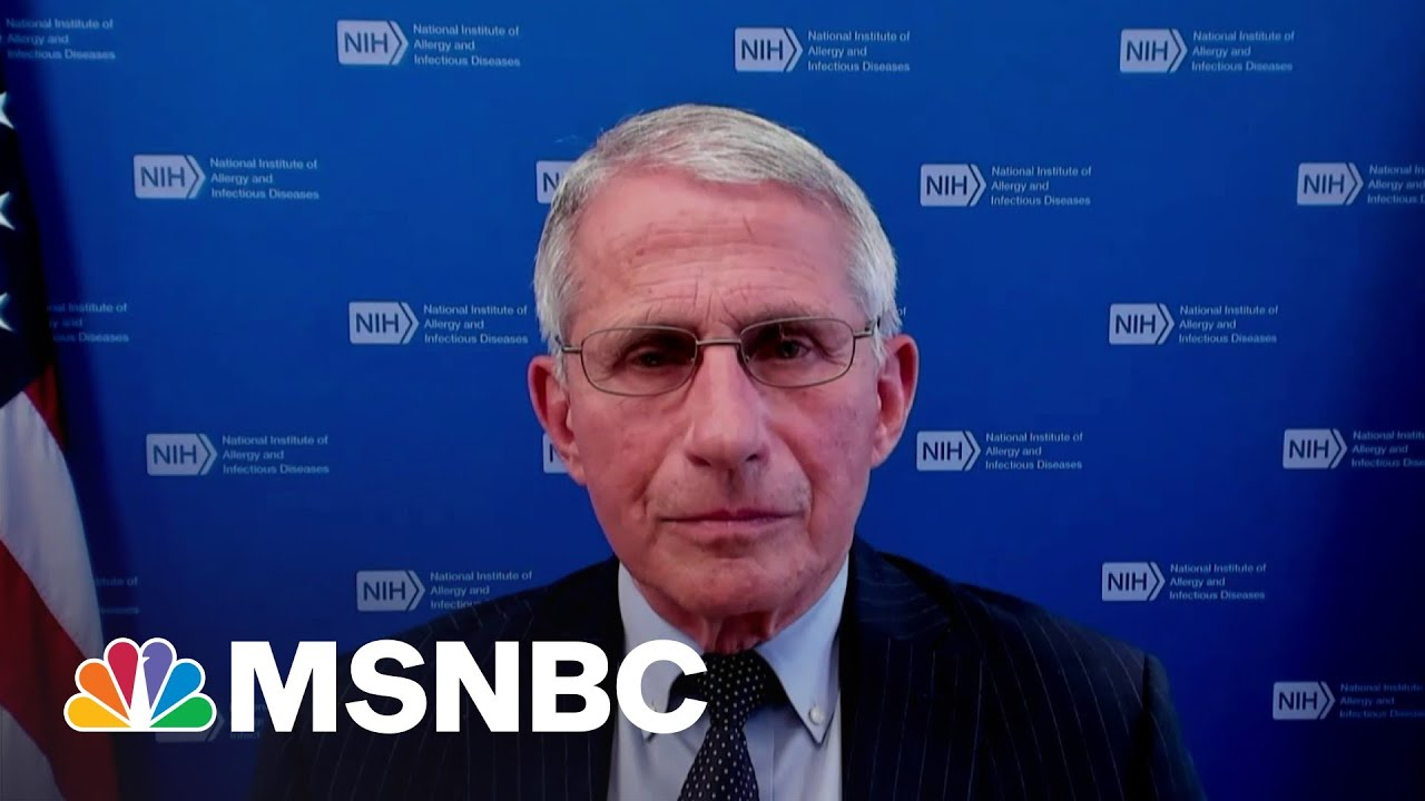 Commentary: Fauci Must Go