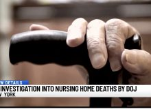 DOJ Rejects Request to Investigate NY and Other Blue State Nursing Home COVID-19 Deaths