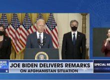 Shock: Biden Friendly Media Exposes Biden Press Briefing Lies