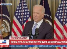 Biden Attacks Border Patrol Using False Claim