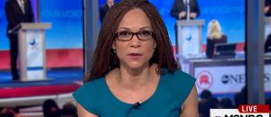 Buh-Bye! MSNBC Fires Melissa Harris-Perry