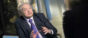 Busted! Democrat Billionaire George Soros Is Hiding Money Overseas