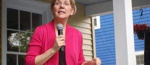 Elizabeth Warren is a House-Flipping Hypocrite