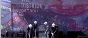 Felons Running For Mayor Of Detroit