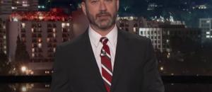 Late Night Host Jimmy Kimmel Threatens Fox News Host Brian Kilmeade Over ObamaCare Replacement Bill