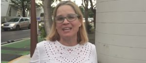 San Juan Mayor Cruz Caught Politicizing Trump Puerto Rico Hurricane Response