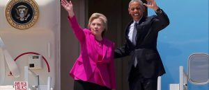 Clinton Uranium One Scandal Uncovered by FBI During Obama Administration
