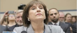 Fearing Retaliation Lois Lerner Urges Court To Keep Testimony Secret
