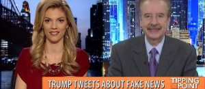 Video Tom Borelli Discusses Trump Tweet Calling For Fake News Trophy On Tipping Point