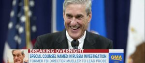Mueller Under Fire For Stacking The Deck With Anti-Trump Investigators