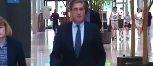 Mueller Team Member Attended Hillary Clinton Election Night Party