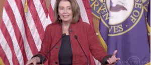 Nancy Pelosi Takes House Democrats to Dinner on First Day of Schumer Shutdown