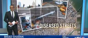 News Investigation Finds San Francisco Streets Filthy Littered With Dangerous Materials